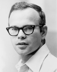 Historical headshot for Duane Koch, '67